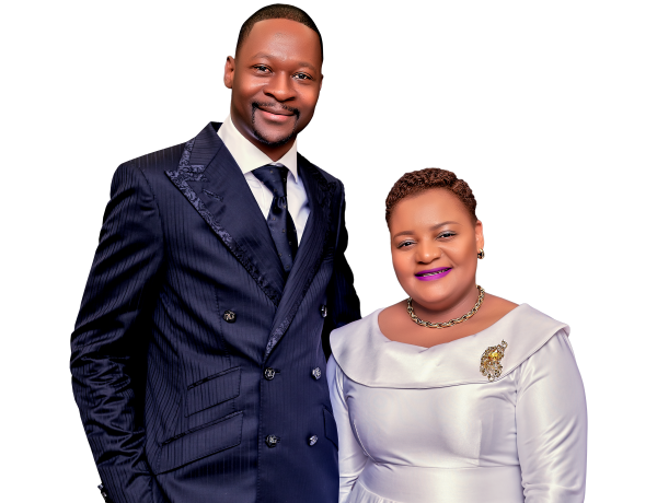 UFI Church : The year of Greater Life